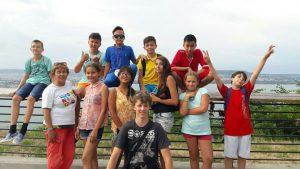 Летний детский лагерь Болгария июнь 16г